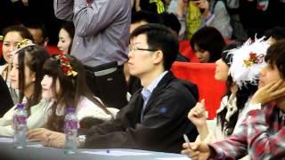 AKB48 前田亜美 at Hong Kong 握手会.
