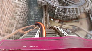 Top 10 Scariest Roller Coasters