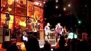 Bruce Springsteen and the Dropkick Murphys