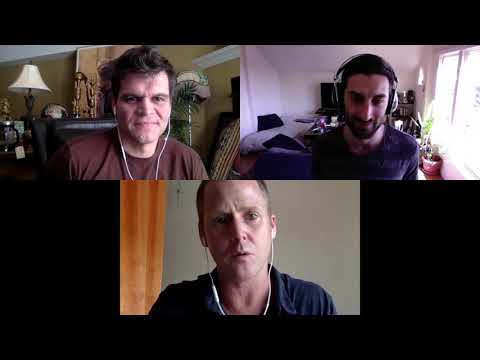 Health and Wellness on the Blockchain with Noel Chandler of Clinicoin