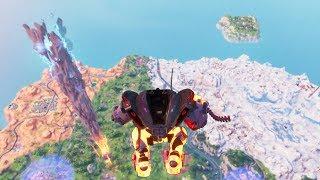 Fortnite's 5 New Bugs Season X