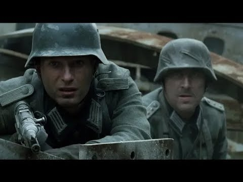 فلم ستالنجراد 1993 الحرب العالمية الثانية مترجم HD😁اشترك❤Subscribe😊رابط الفيلم بالوصف👇 motarjam