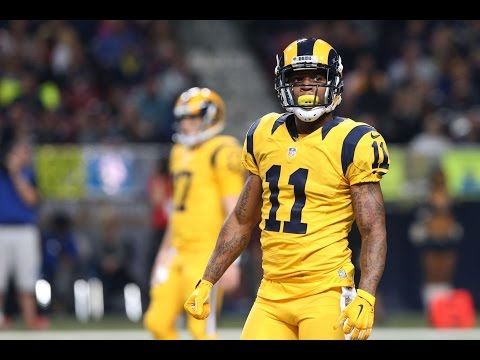 Tavon Austin || From Baltimore To Los Angeles || Ultimate Career Highlights