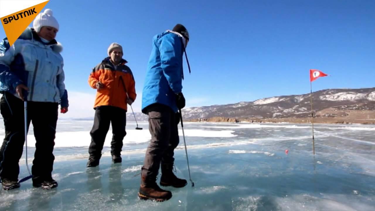 """Résultat de recherche d'images pour """"images golf sur glace"""""""
