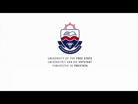 UFS Autumn Graduation Ceremony 13 April 2018 (morning session)
