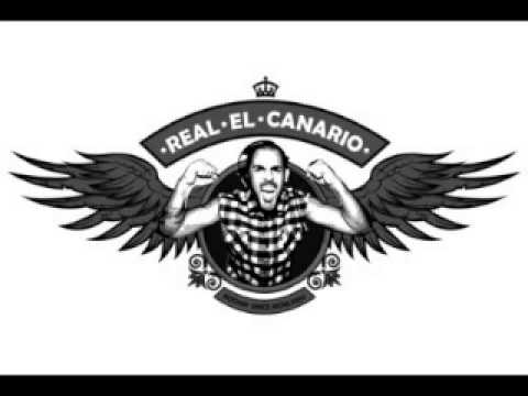 Real El Canario - Ori Tali Ma (Remix)