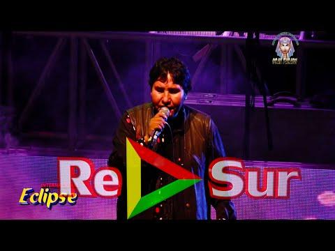 Grupo Eclipse ▷ Amor de contrabando ● En vivo (2015) Prod. Gran Faraon OFICIAL✓