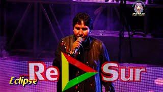 Grupo Eclipse  Amor de contrabando  En vivo 2015 Prod Gran Faraon OFICIAL