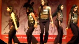 Ranjha Ranjha Dance