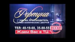 Альметьевский завод стальных дверей