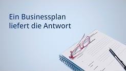 Tutorial: So erstelle ich einen Businessplan fürs Handwerk