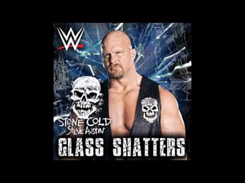 WWE: Stone Cold Steve Austin  Glass Shatters Arena Effects+