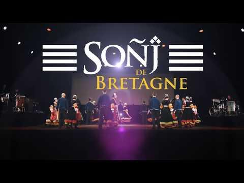 SONJ Nuit de la bretagne 2018