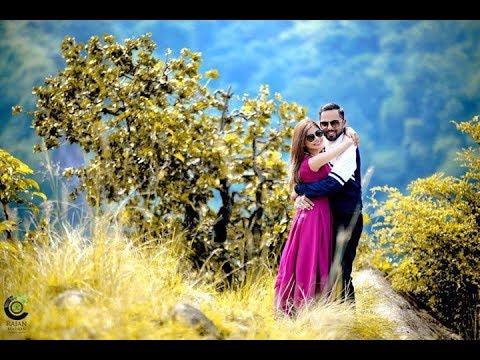 Shimla Concept Love Story | Pre Wedding | Rahul & Ishita