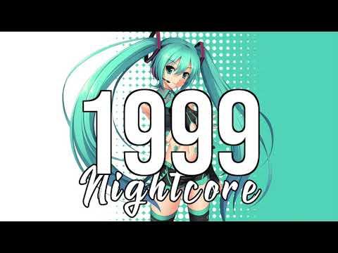 (NIGHTCORE) 1999 - Charli XCX, Troye Sivan