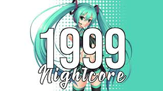 (NIGHTCORE) 1999 - Charli XCX, Troye Sivan Video