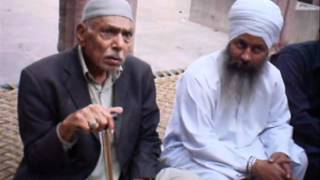 JANAM ASTHAN MAHARAJA RANJIT SINGH (Gujranwala) Sarbat Da Bhala Jatha