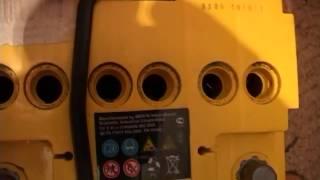 Отогрев авто аккумулятора(Отогрев авто в Новосибирске. Телефон 8-913-737-5527. Заходите на сайт http://otogrev-auto54.ru/, 2015-08-31T09:17:53.000Z)
