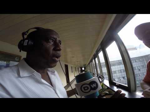 R-ASH In Lagos (Nigeria)