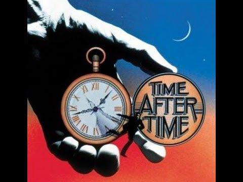 Time After Time Reunion Panel: Malcolm McDowell & David Warner (Dragon*Con 2013)