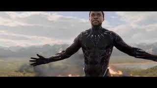 Black Panther de Marvel | Ya disponible en Blu-ray™, SteelBook®, y DVD