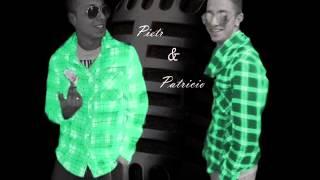Pietr & Patricio - Jesus