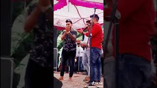 Zindgi Aa Tere Nal Live Perform By Khan Saab / Latest Punjabi Live Performance !