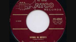 Down in Mexico (Good Version)