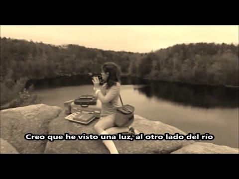 Jorge Drexler   -【al otro lado del río】-  LETRA