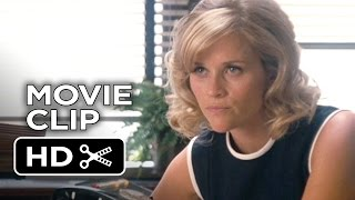 Inherent Vice Movie CLIP - Free For Dinner (2014) - Reese Witherspoon, Joaquin Phoenix Movie HD
