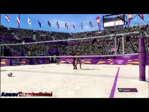 london olympics video game pc free
