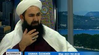 Osman Özdemir hoca ile alternatif tıp bölüm 1