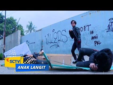 WOW Cool BGT, Cowok yang Nolongin Milka dan Kesya Dari Anak Venom | Anak Langit  - Episode 936