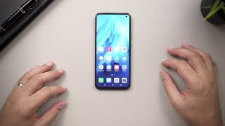 Vivo V17 Unboxing | Hole Punch Display!
