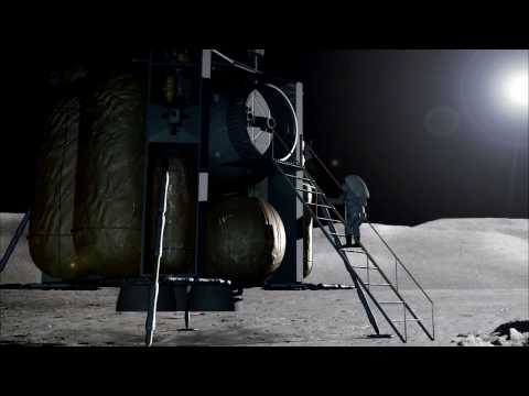 To The Moon:  Ohio's Journey - A Channel 3 HD Special airing Monday April 20th at  8pm