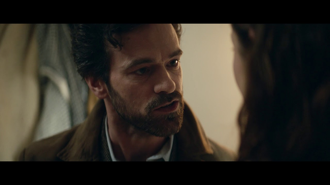 Just a Breath Away / Dans la brume (2018) - Trailer (French) - YouTube