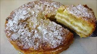 🍎🍎Изумительный НАСЫПНОЙ Яблочный Пирог / Один Из Самых Простых И Вкусных Яблочных Пирогов