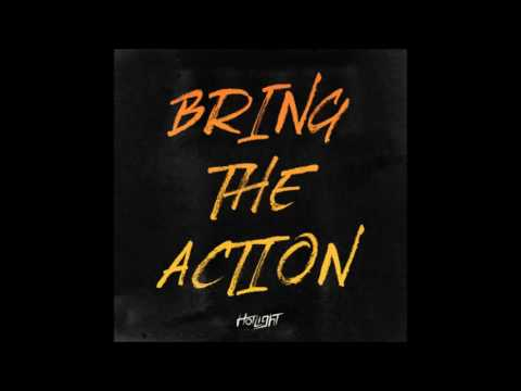 Hot Light - Bring The Action