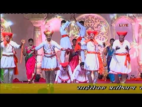 SHIVRAJYABHISHEKH     BHIWANDI AAGRI MAHOTSAV 2018    DAY 03    PRINCE MOVIES