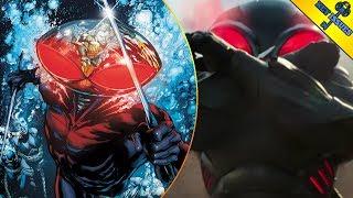 Who is Black Manta? Aquaman Villain Explained