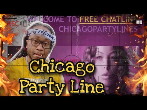 What is the chicago party line number