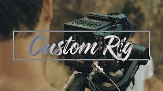 DJI RONIN-S + RED MONSTRO 8K (Taylor Cut Films Model)