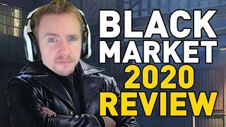 World of Tanks Black Market 2020 Review