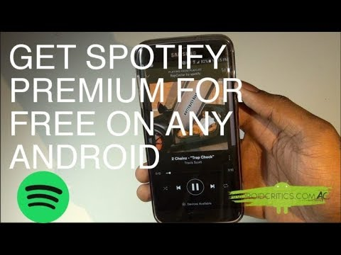 how to you get premium for spotify