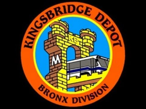 MaBSTOA Kingsbridge Bus Depot Theme