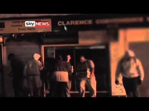 London Riots: One Night In Hackney