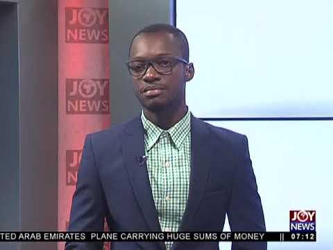 Ghana Premier League - AM Sports on JoyNews (9-4-18)