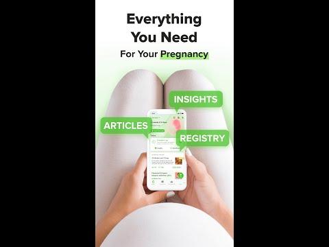 Glow Nurture Pregnancy Tracker Due Date Calculator