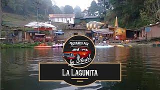 Rodando por Venezuela ( La Lagunita, Estado Trujillo)
