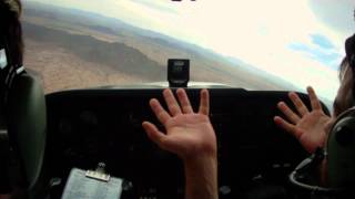 Private Pilot Training: Emergency Procedures Engine Out Procedures C-172 During Flight Training